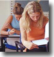 Exames - Adultos